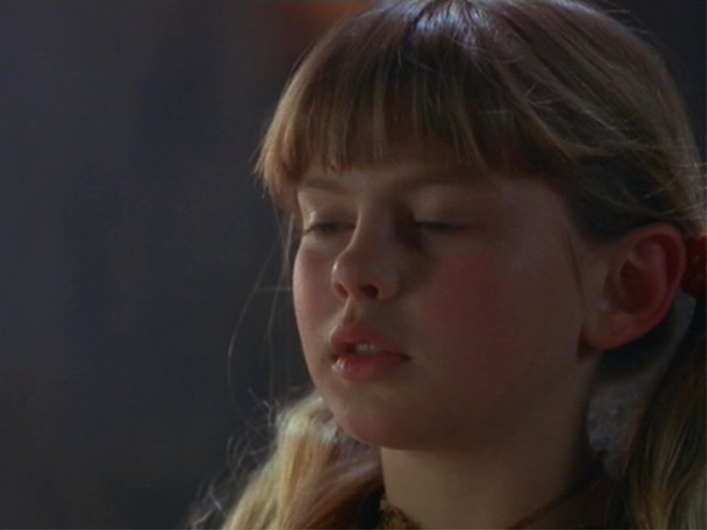 Daphne (Little Problems) - The Xena: Warrior Princess and Hercules ...