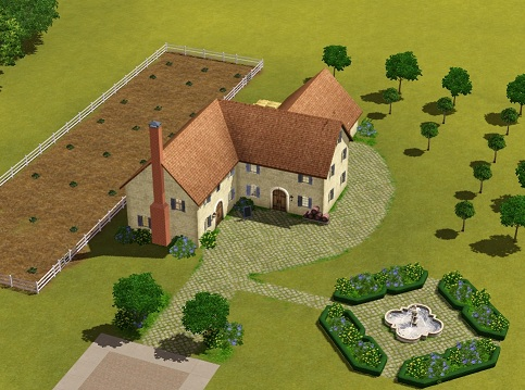 nectary the sims wiki