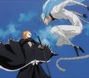 Ichigo Kurosaki vs. Grimmjow Jaegerjaquez: Final Fight