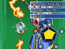 Thunder king rai oh