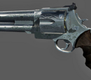 Devil May Cry 4 Weapon Images