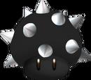 Spike Mushroom