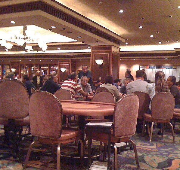 San manuel casino poker schedule