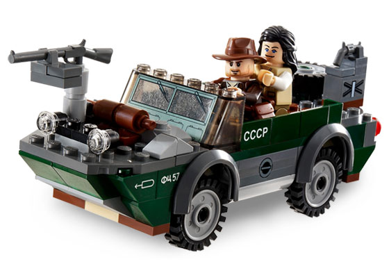 List of indiana jones vehicles brickipedia the lego wiki