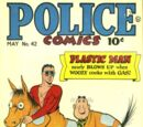 Police Comics Vol 1 42