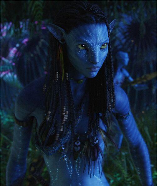 Avatar 2 Site: Avatar Wiki