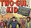 Two-Gun Kid Vol 1 56