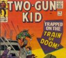 Two-Gun Kid Vol 1 76