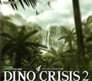 Dino Crisis 2 Images