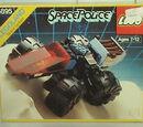 6895 Spy-Trak I