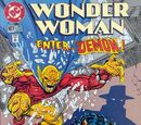 Wonder Woman Vol 2 107