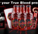Kacieh/True Blood Giveaway