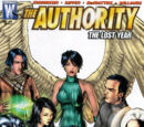 The Authority: The Lost Year Vol 1 8