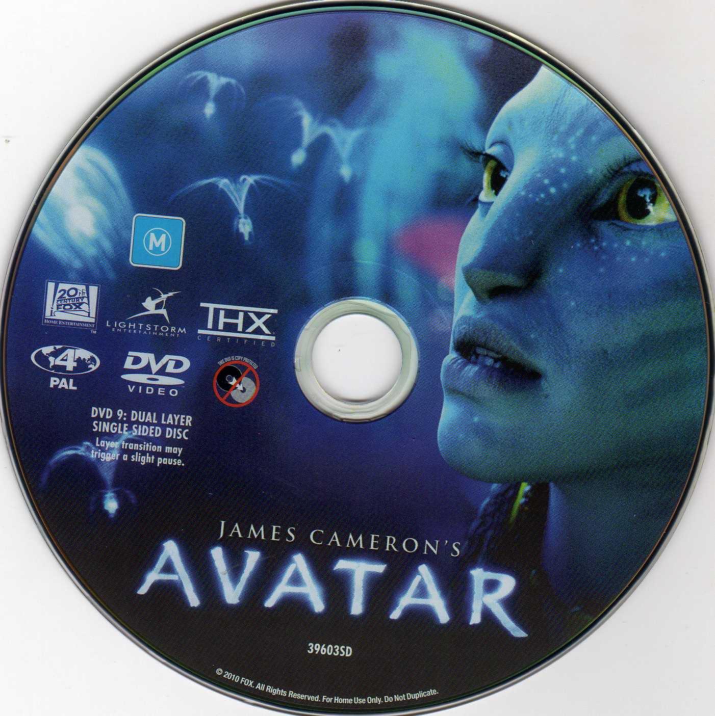 New Avatar Movie Release Date: Avatar-1-dvd-aus-cd.jpg