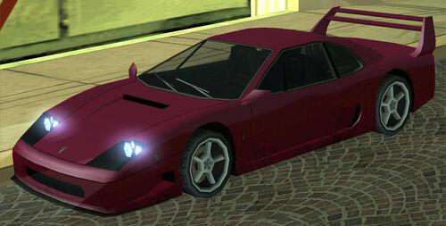 Turismo - Grand Theft Auto Encyclopedia - GTA wiki: GTA ...