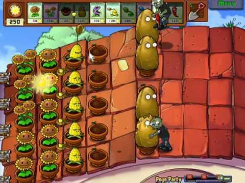 Plants vs. Zombies: Xbox Windows Phone Review | Windows ...
