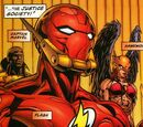 Flash (Earth-1098)