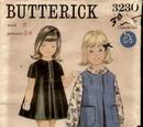 Butterick 3230