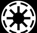 Galaktická republika/Legendy