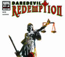 Daredevil: Redemption Vol 1 5