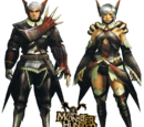 Gigginox Armor+ (Gunner)