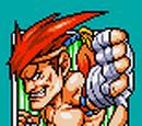 SNK vs. Capcom: Card Fighters Clash Images