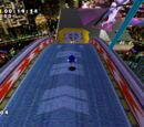Sonic Adventure action stages