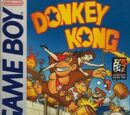 Donkey Kong (Game Boy)