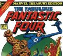 Marvel Treasury Edition Vol 1 2
