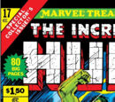 Marvel Treasury Edition Vol 1 17