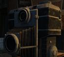 Fernkampfwaffen in BioShock 2
