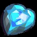 FamousDiamonds Blue Heart Diamond-icon