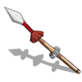 MayanWeapons Spear-icon