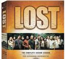 Lost:第2季完整系列