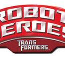 Transformers Robot Heroes (Línea de Juguetes)