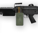 Weapons of Battlefield 2