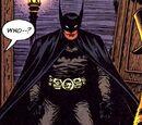 Bruce Wayne (Batman of Arkham)