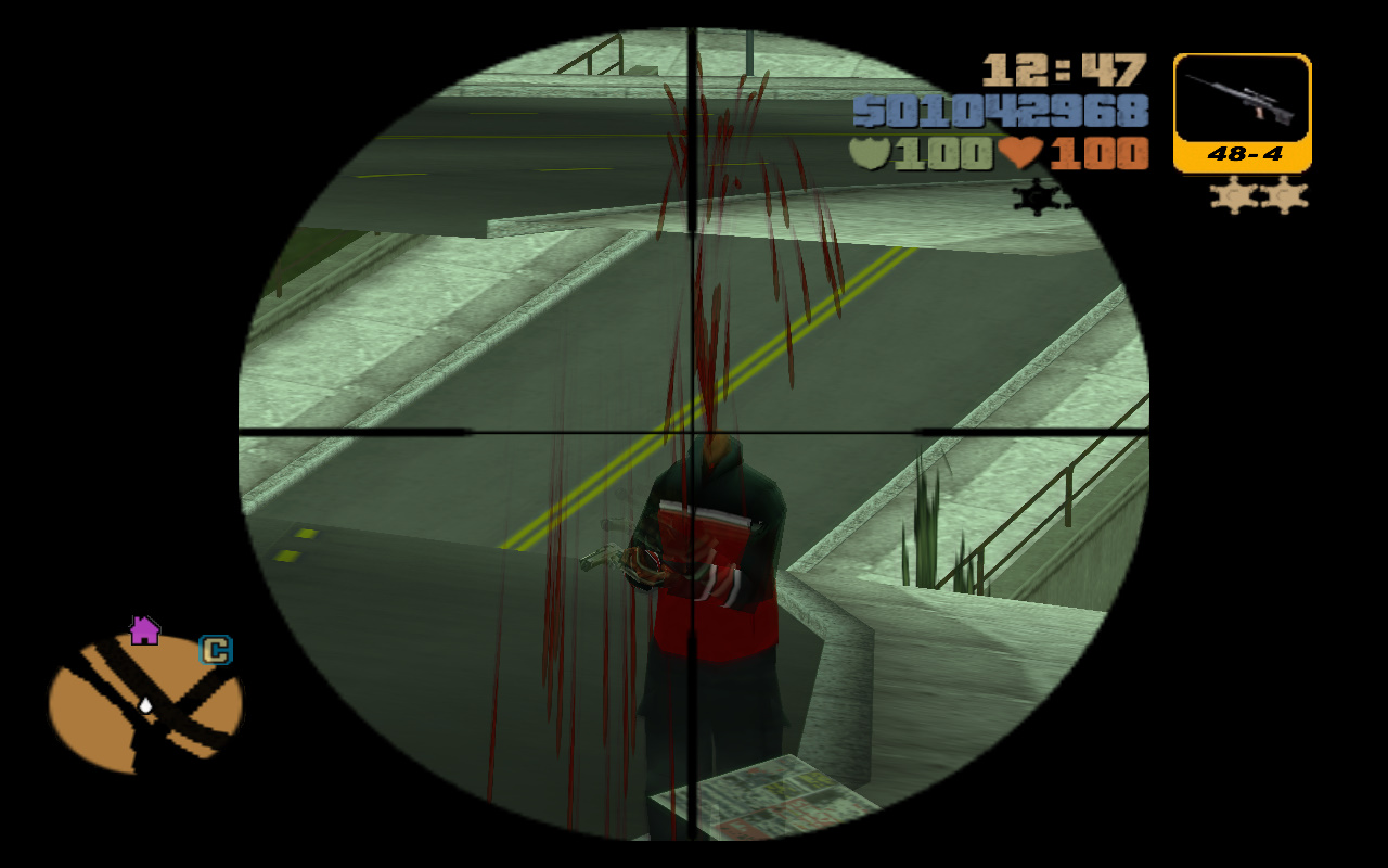 how to change the size of the crosshair in csgo