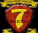 7th Marine Regiment