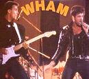 Wham!: The Final Concert