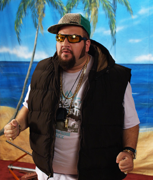 Stephen Kramer Glickman big time rush