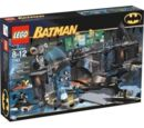 7783 The Batcave: The Penguin and Mr. Freeze's Invasion
