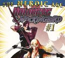 Hawkeye & Mockingbird Vol 1 1