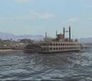 MorningStar Ferry