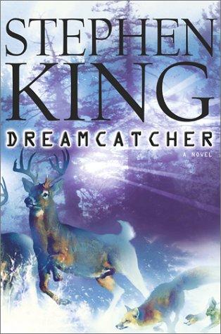 Dreamcatcher stephen king wiki