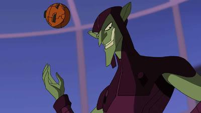 Green Goblin (The Spec...