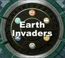 Angriff auf die Erde