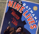 Batman: Nine Lives