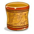 MayanPottery Cup-icon