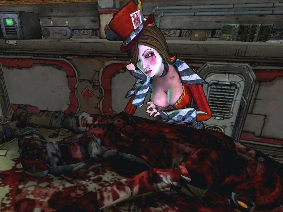 mad moxxi sex gif in Caledon